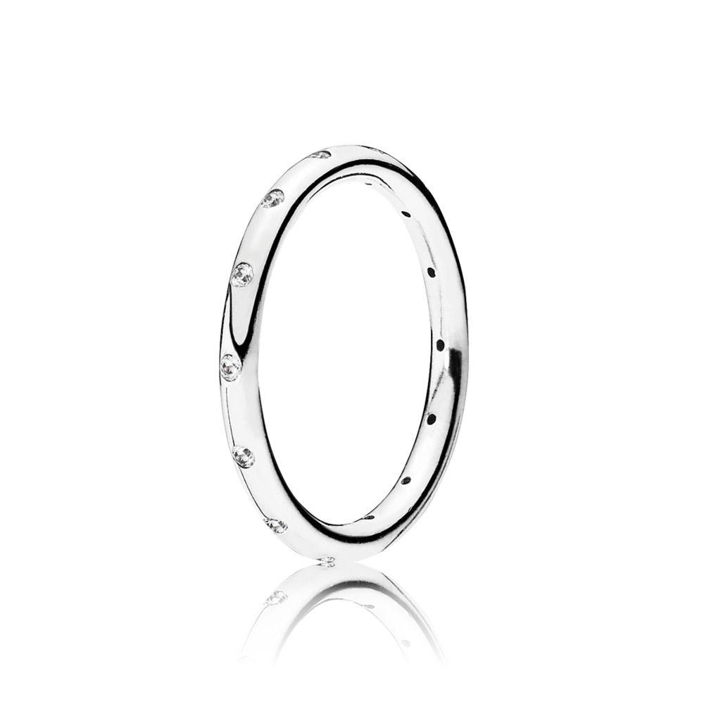 anelli pandora argento