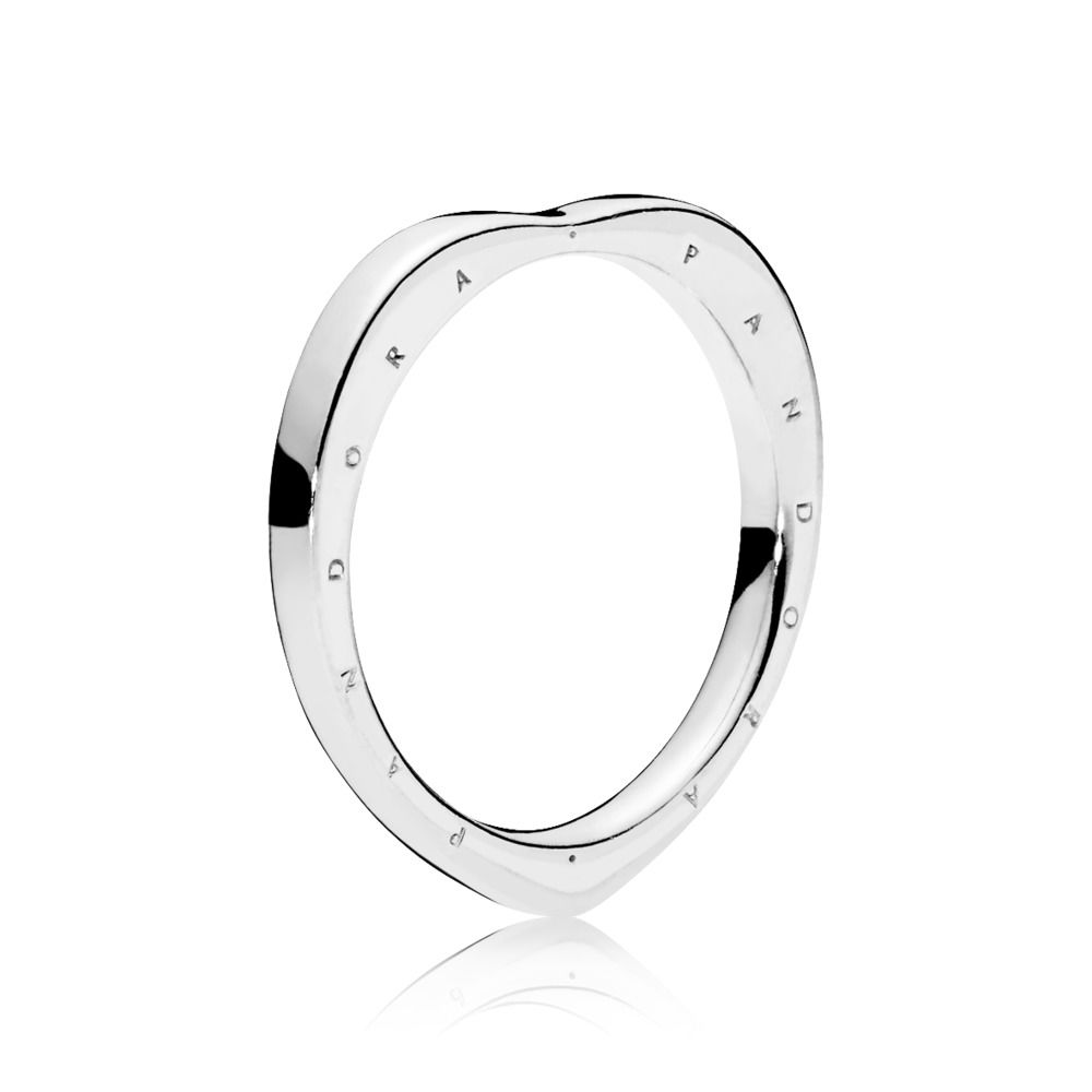 pandora anello forever