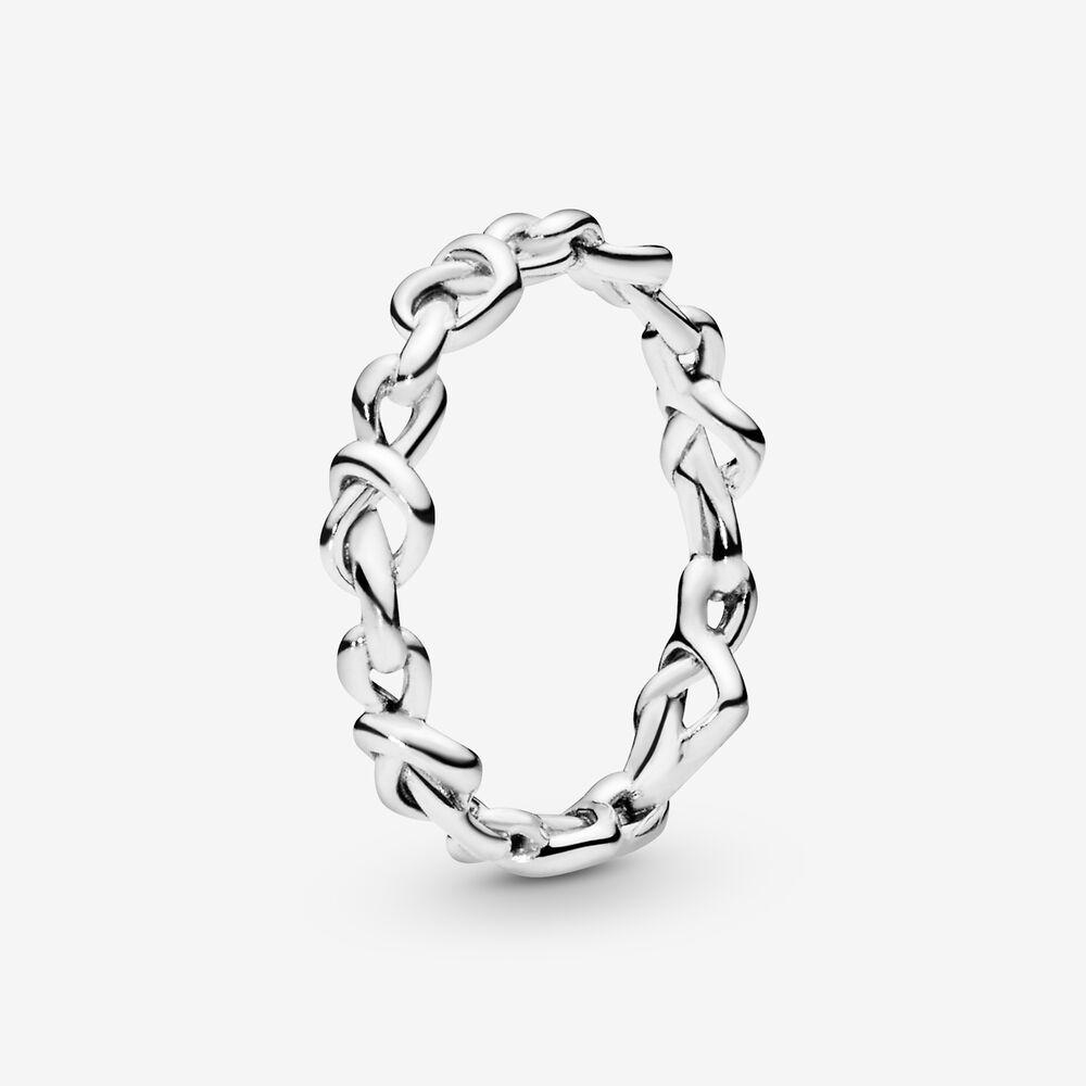 anello pandora fascia