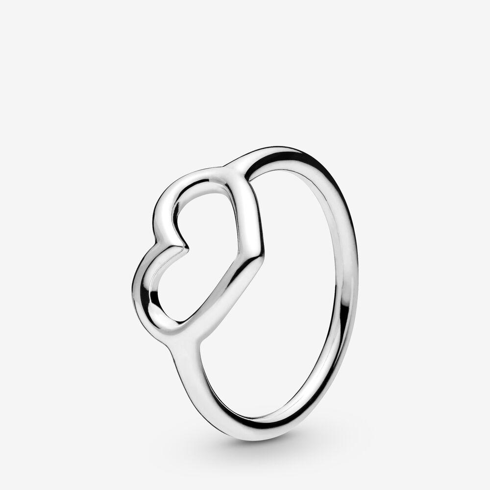 anello cuore pandora prezzo