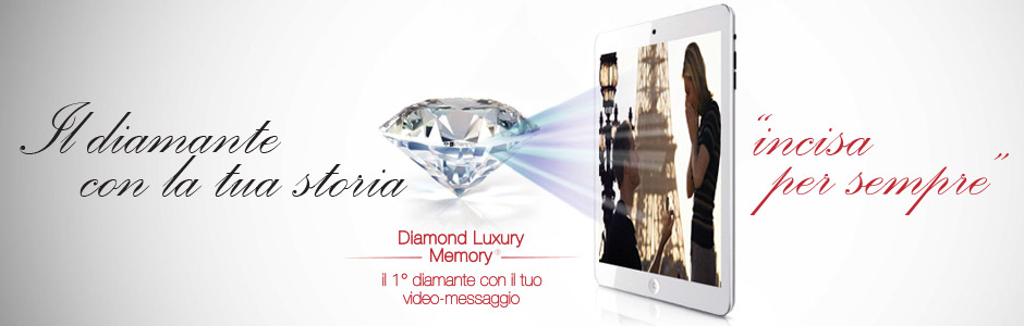 Diamond Luxury Memory