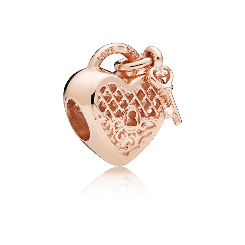 anello pandora promessa d'amore