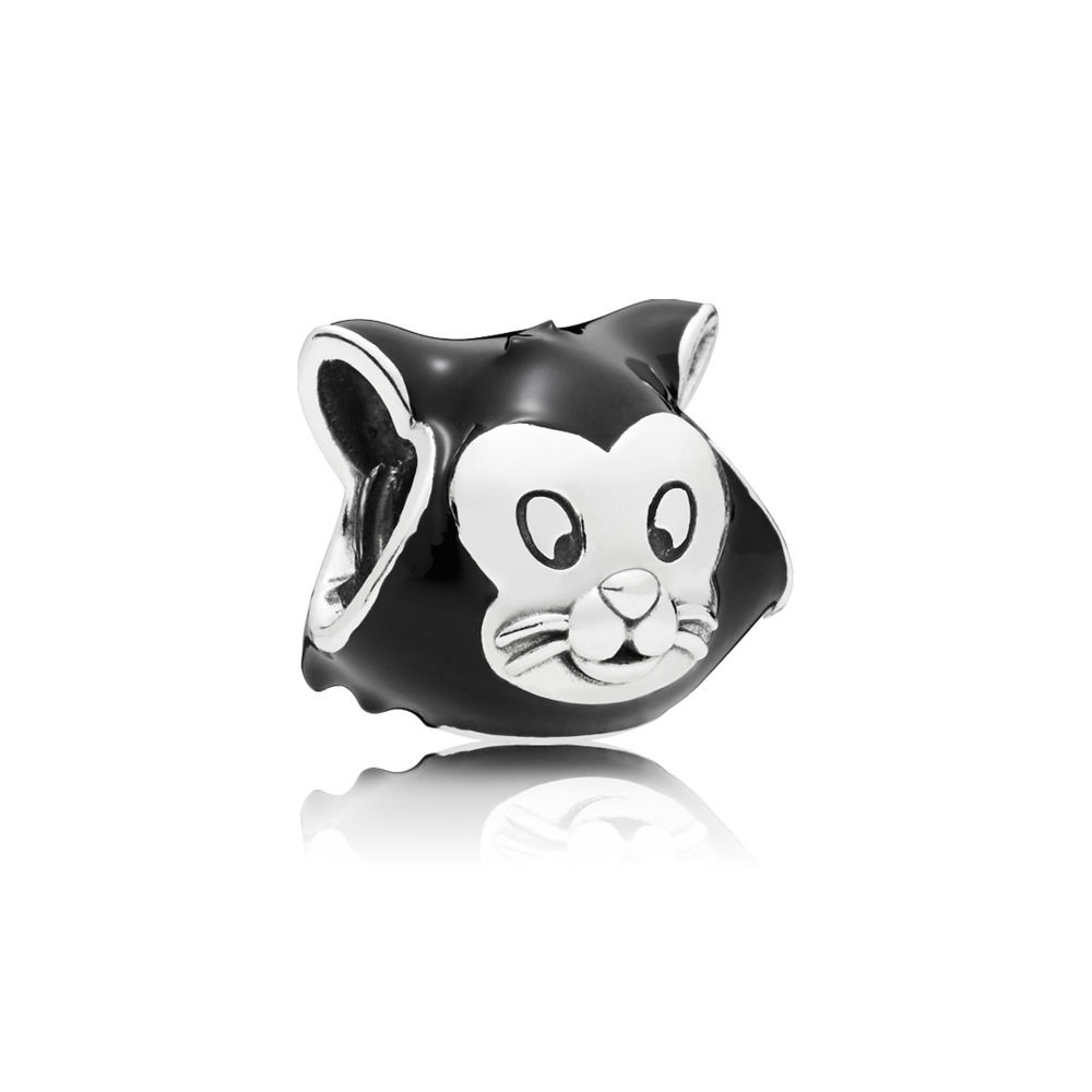 charm gatto compatibile pandora