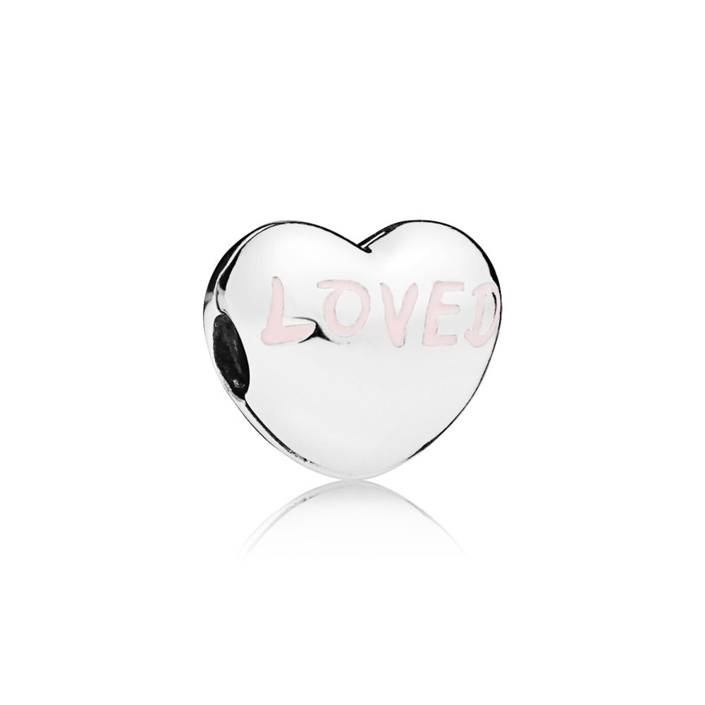clip pandora cuore