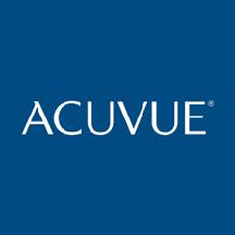 Acuvue Logo 216
