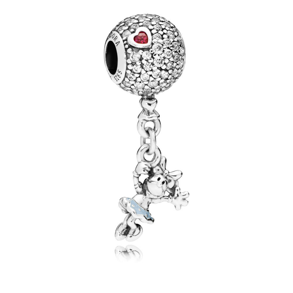 charms pandora madrina