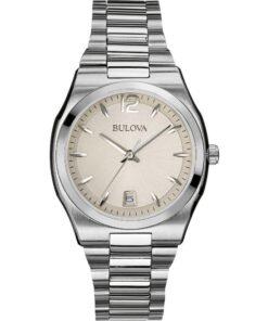 Bulova Watch Dress 96m126@2x